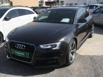 Audi A5 Sportback 2.0 TDI S/LINE S/TRONIC