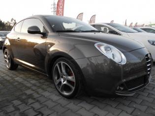 Alfa Romeo Mito 1.3 JTD
