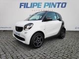 Smart ForTwo 0.9 Passion Pack Sport | Caixa Automática