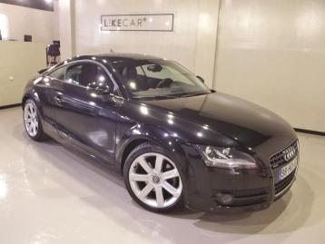 Audi TT 2.0 TDi quattro 170 CV