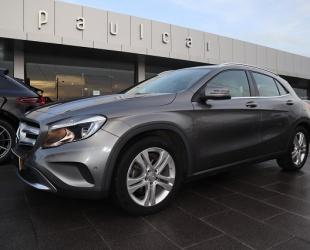 Mercedes-Benz GLA 200 CDI 200 D