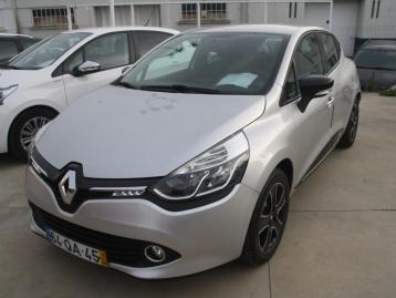Renault Clio 1.5 dCi Dimamic S
