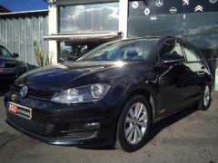 Vw Golf VII 1.6 TDI BlueMotion 110cv