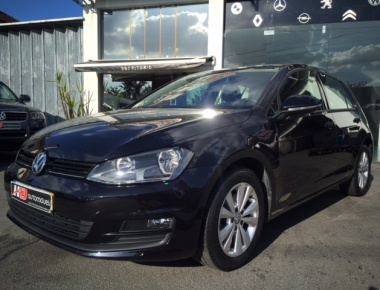 Vw Golf VII 1.6 TDI BlueMotion Confortline