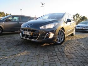 Peugeot 308 SW 1.6 e-HDi Active CVM6
