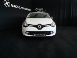 Renault Clio IV 1.5 Dci 90cv Energy 82g/km CO2 S. & S. Lmited Gps Plus 5 portas