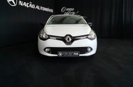 Renault Clio IV 1.5 Dci 90cv Energy 82g/km CO2 S. & S. Limited Gps Plus 5 portas