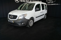 Mercedes-Benz Citan Kombi (5 lugares) 109 Cdi 90cv BlueEfficiency 5 portas
