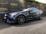 Mercedes-benz E 250 CDI Coupe AMG Auto (204cv, 2P)