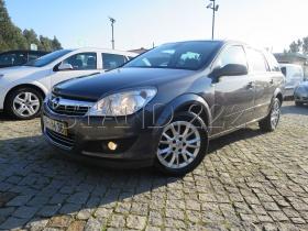 Opel Astra Caravan 1.7 CDTi Cosmo Plus ecoFlex
