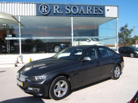 BMW Série 3 320 d (184cv) (4p)