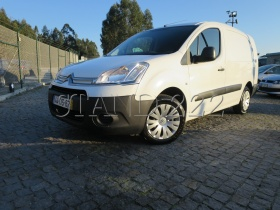 Citroën Berlingo 1.6 HDi 3Lug. LONGO Club