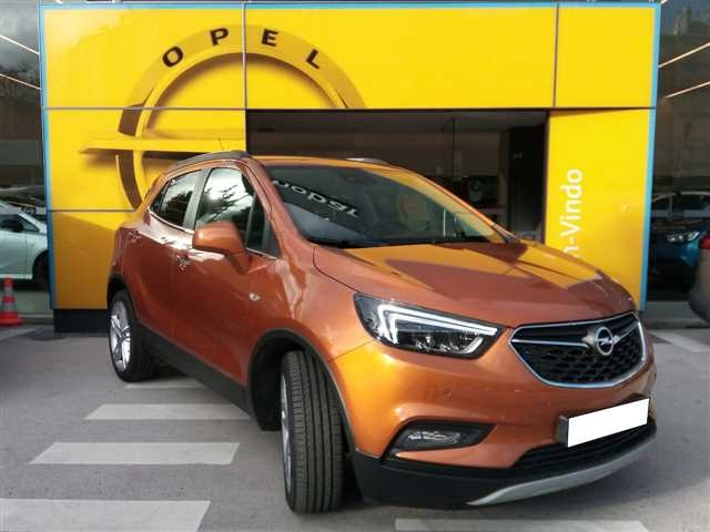 Opel Mokka 1.6 CDTi Cosmo S/S