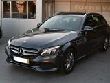Mercedes C 200 D BLUETEC STATION AVANTGARDE