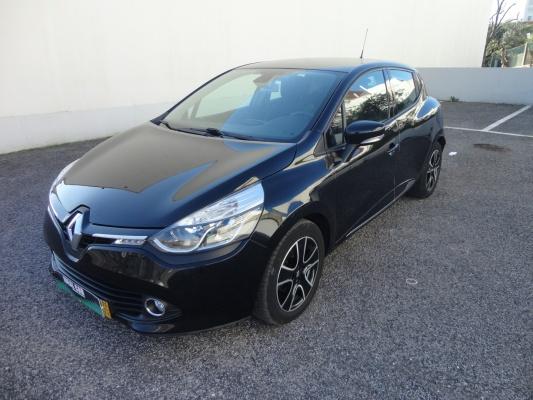 Renault Clio, 2015