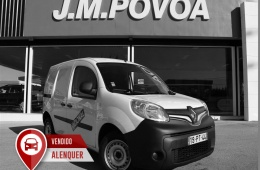 Renault Kangoo Express 1.5 DCI Business 3L