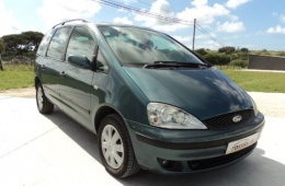 Ford Galaxy 1.9 TDi Trend