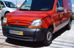 Renault Kangoo Fgte RN 1.9D65