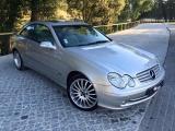Mercedes-benz Clk 270 CDi Elegance