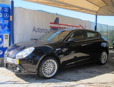 Alfa Romeo Giulietta 1.6 JTDm Exclusive