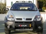 Renault Scénic RX4 2.0 16V AC