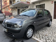 Renault Clio 90.000 Km.