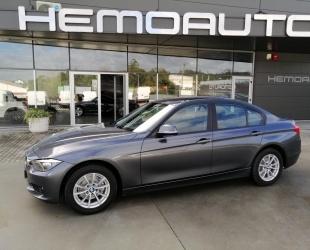 BMW Série 3 320d EfficientDynamics
