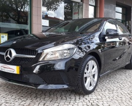 Mercedes-benz A 180 CDi BE Urban