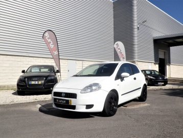 Fiat Grande Punto 1.3 Multijet VAN ***VENDIDO***