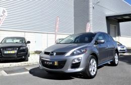 Mazda CX-7 2.2 MZR-CD AWD Sport Navi