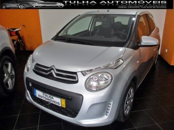 Citroën C1 VTI  FEEL