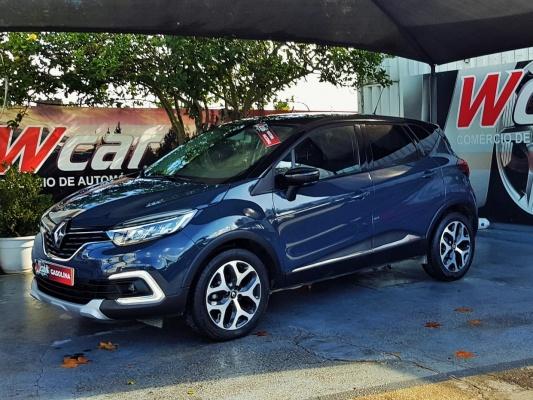 Renault Captur, 2019