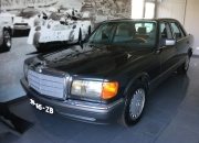 Mercedes-Benz 300 SE LIMOUSINE