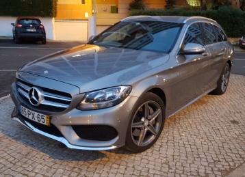 Mercedes-Benz C 300 2.1 BLUETEC