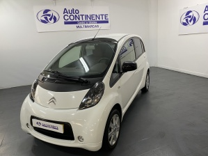 Citroën C-Zero Full Electric Sedution