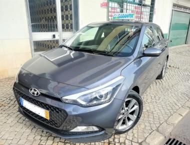 Hyundai i20 1.2 Style