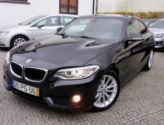 BMW Série 2 - 218 D Coupe150 cv Nacional