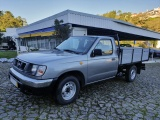 Nissan Pick Up 2.5 D