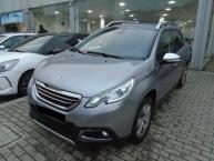 Peugeot 2008 1.6 HDI 75CV