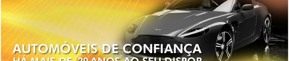 Automóveis de confiança