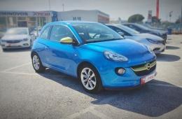 Opel Adam 1.4 Bi-Fuel