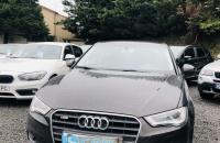 Audi A3 1.6 TDI S-LINE