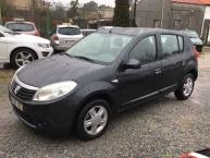 Dacia Sandero 1.5 dCi Pack