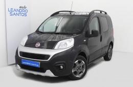 Fiat Fiorino 1.3 M-jet Adventure