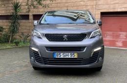 Peugeot Traveller 1.6 HDi