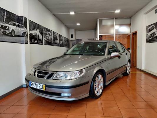 Saab 95, 2005