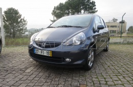 Honda Jazz 1.2 Cool AC