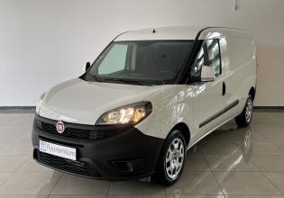 Fiat Doblo 1.3 Multi-jet Maxi