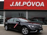 Renault Talisman Sedan 1.5 DCI Zen Pack Business GPS 110cv