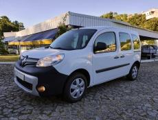 Renault Kangoo Fase II 1.5 dCi Confort